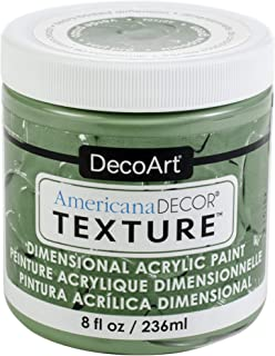 product image for Decoart Texture Acrylics 8oz MeadowGrn
