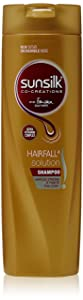 Sunsilk Hairfall Solution Shampoo, 180ml