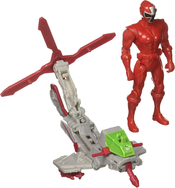 Amazon.com: power rangers Ninja Acero power rangers Mega ...