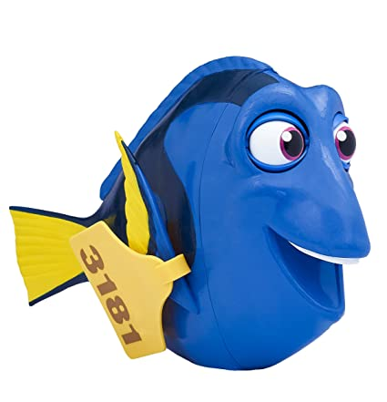 amazon com finding dory my friend dory toys games