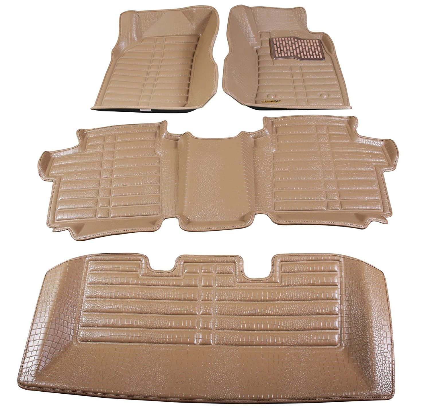 car innova motorbike coozo color amazon toyota for in mats dp beige