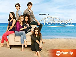 The Fosters - Staffel 1