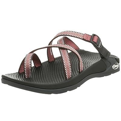 Chaco Women's Zcloud X2 Remix Sport Sandal, Fault Royal, 10 M US | Sandals