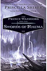 The Prince Warriors and the Swords of Rhema Kindle Edition