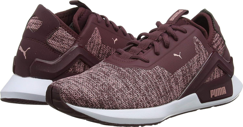 PUMA Rogue X Knit Wns Zapatillas de Running para Mujer