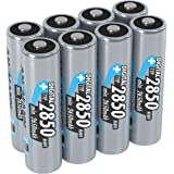 ANSMANN 2850 mAh AA Size Rechargeable Battery 2 (Pack of 4)