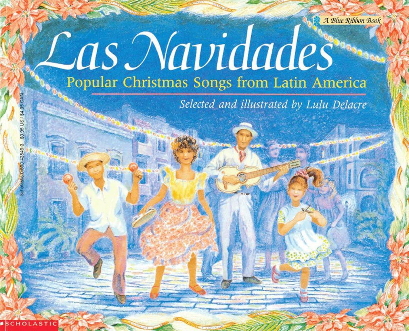 Navidades Popular Songs Latin America product image