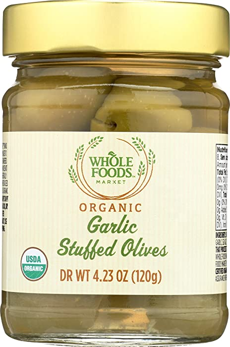 Top 4 Vegan Food From Whole Foods Market