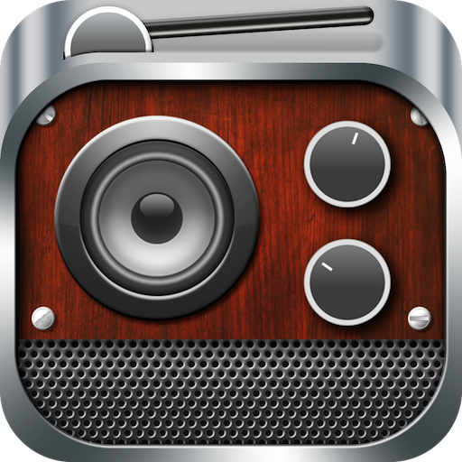 ROCK RADIO - FREE MUSIC PLAYER -
