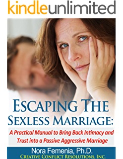 How to cope in a sexless marriage