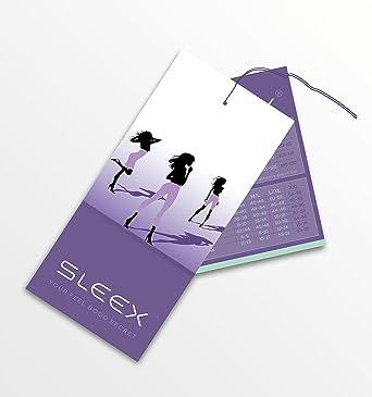 SLEEX Camiseta Moldeadora Mangas 3/4 y Cuello Ovalado: Amazon.es ...
