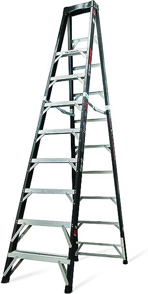 Poco gigante escalera sistemas 15770 – 001 safe marco, 10