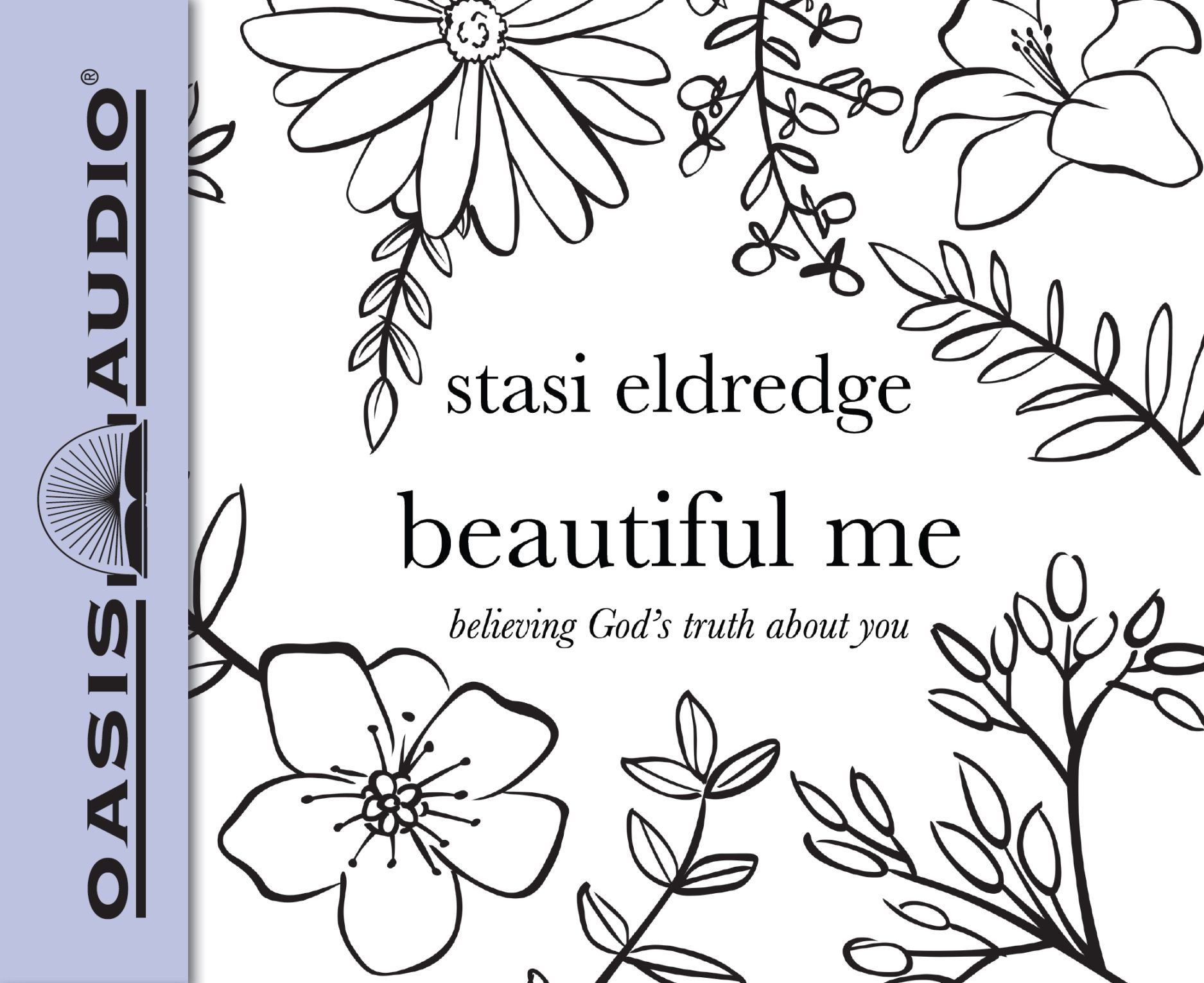 Beautiful Me (Library Edition): Believing God's Truth About You