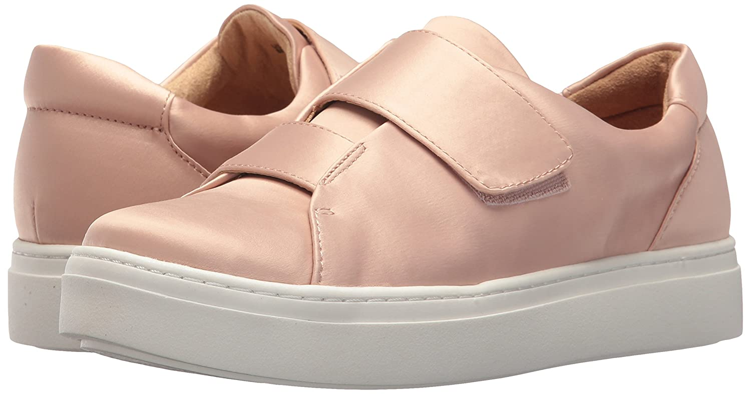 Naturalizer Women's Charlie Sneaker B0727R8F89 9 B(M) US Taupe