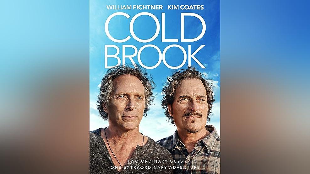 Cold Brook