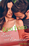 Exes And Emotions (Turtle Pine Book 3)