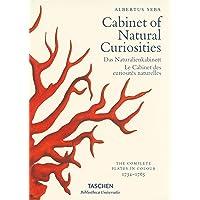 Albertus Seba Cabinet of Natur