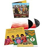 The Beatles' 50th Anniversario di Sgt Pepper's Lonely Hearts Club Band: 2LP Vinyl-set