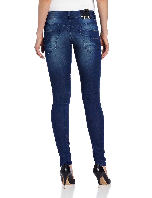 G-Star Raw Womens Arc 3D Super Skinny Jean