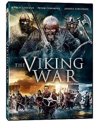 Viking War [Edizione: Stati Uniti] [Italia] [DVD]: Amazon.es: Michelle Archer, Georgia Wood, Peter Cosgrove, Michelle Archer, Georgia Wood: Cine y Series TV