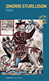 Edda (Italian Edition)