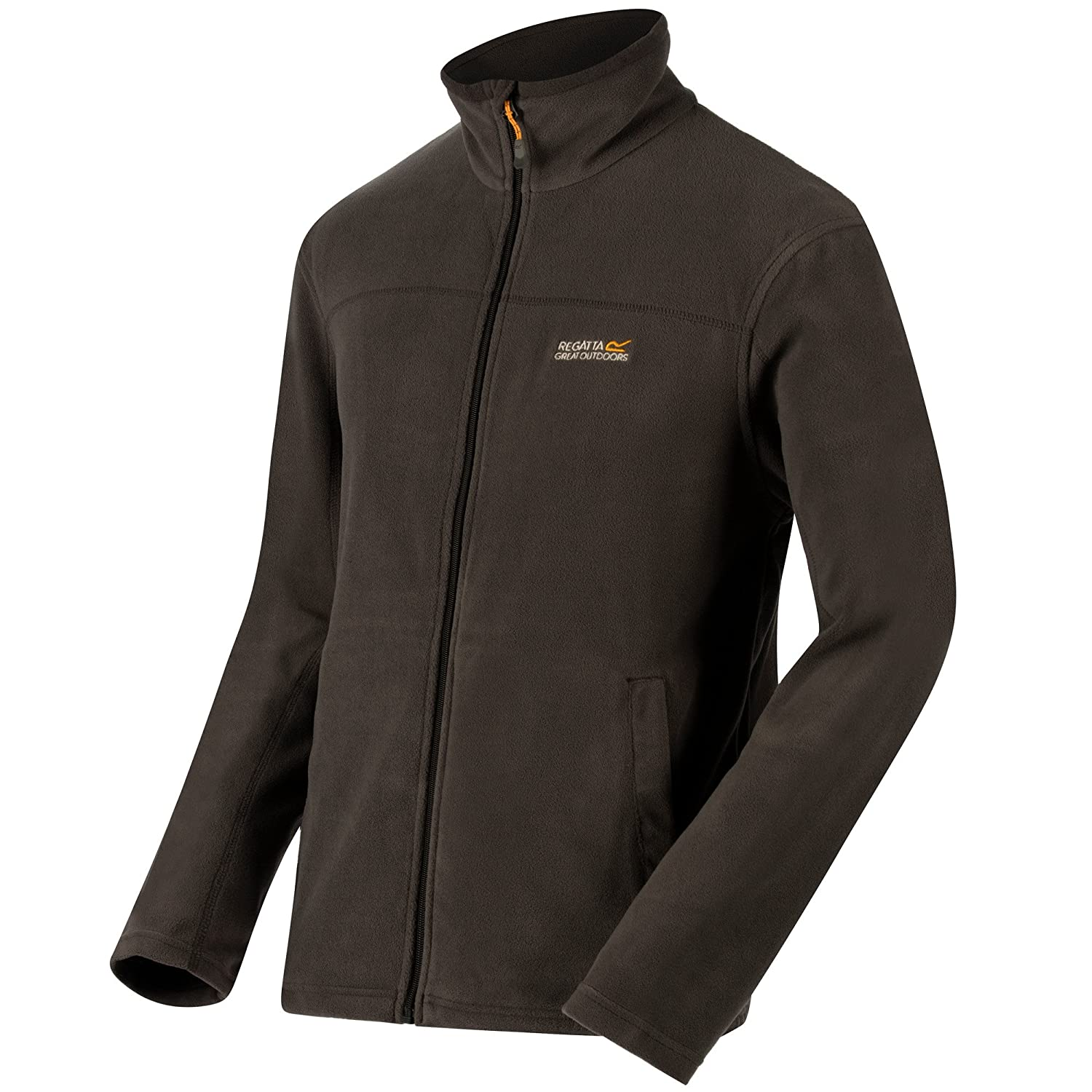 Regatta Great Outdoors - Forro Polar Modelo Adventure Tech Fairview Hombre Caballero
