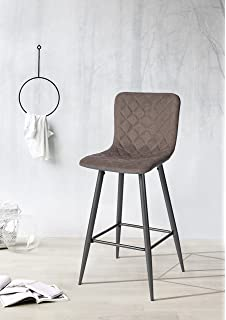 amazon com pantone chair cool grey 10c kitchen dining