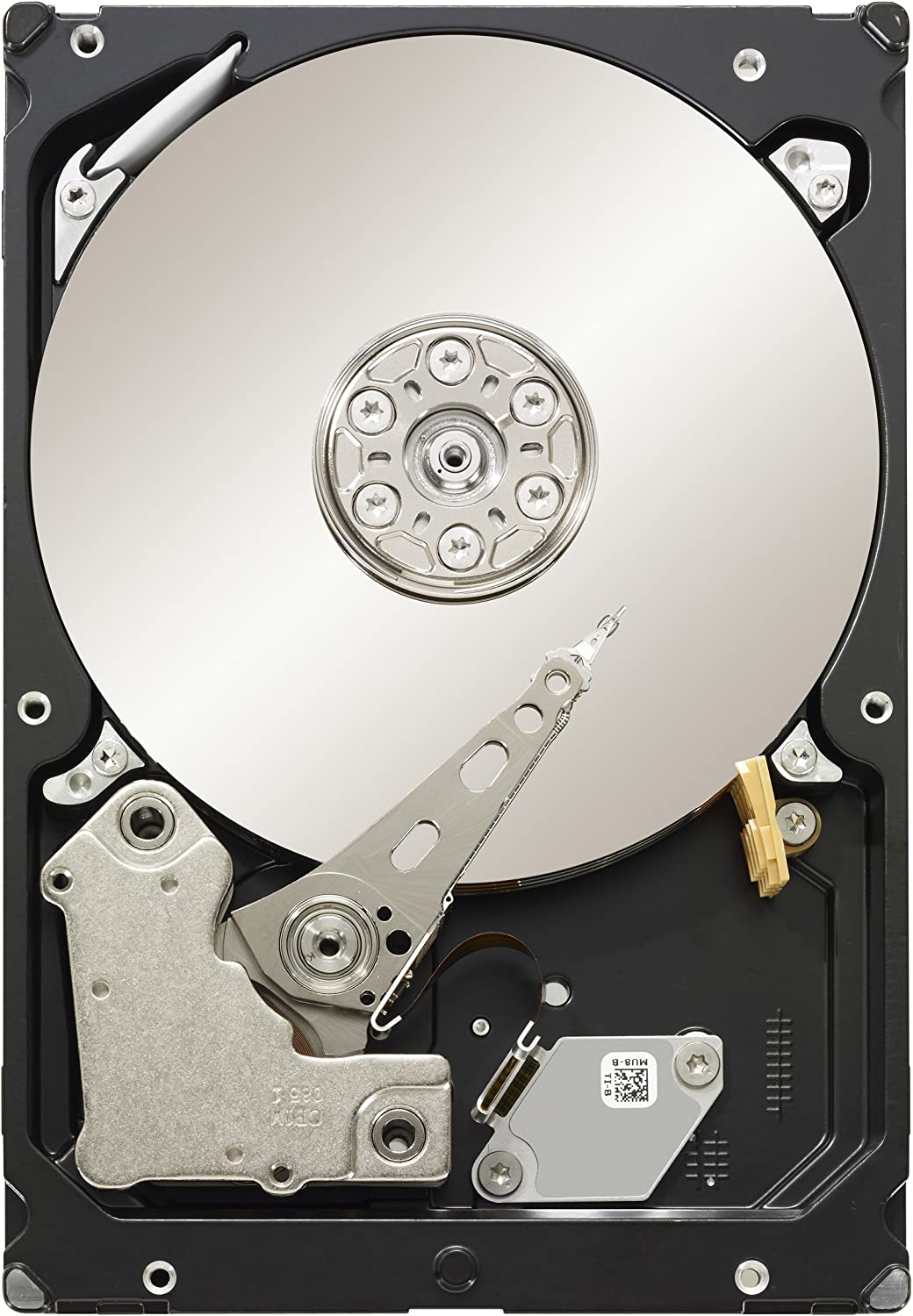 Seagate Constellation ES 1 TB 7200RPM SATA 2.0 3Gb/s 32 MB Cache 3.5 Inch Internal Hard Drive ST31000524NS - Bare Drive