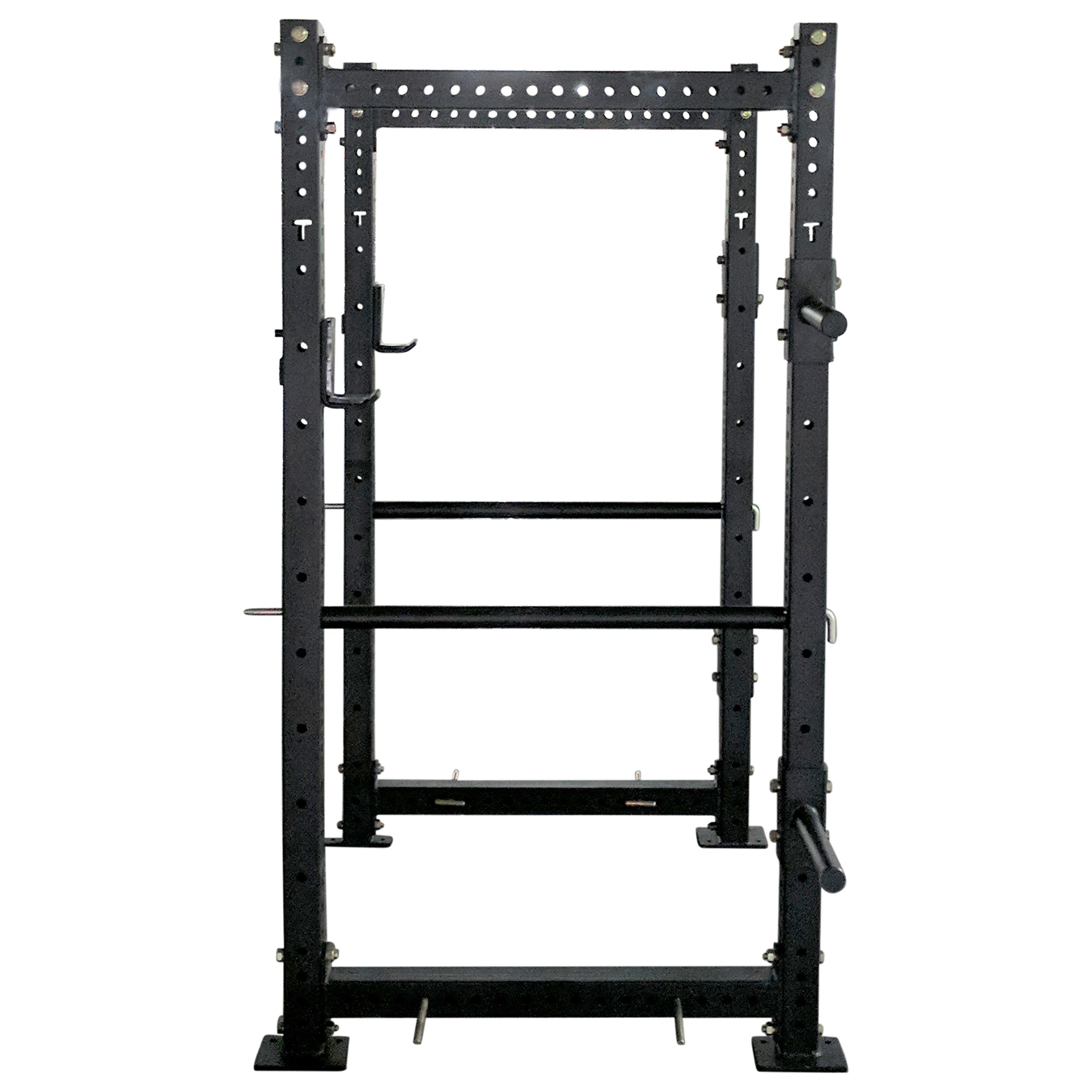 X-3 Short Power Rack - 36'' Depth by Titan Fitness (Image #4)