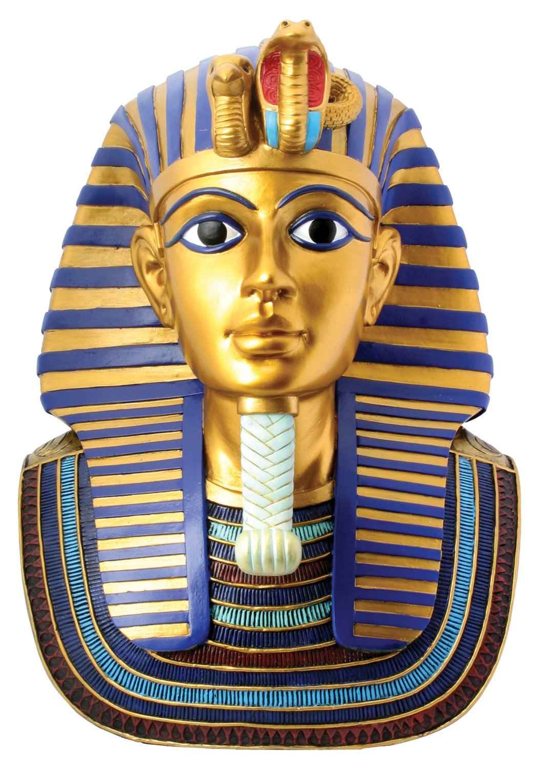 King tutankhamun mask images for King tut mask template
