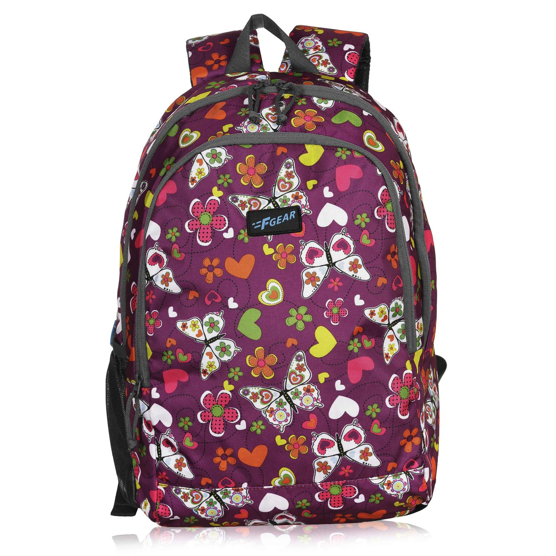 F Gear Castle Casual Backpack
