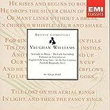 Vaughan Williams: Serenade To Music - Lark Ascending