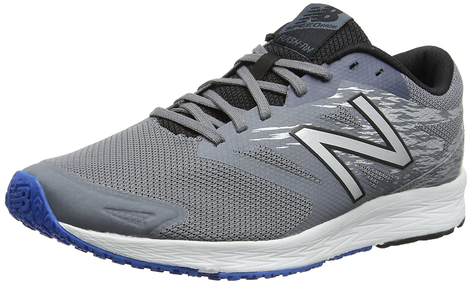 New Balance Herren Flash Run V1 Hallenschuhe
