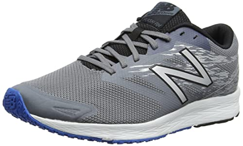New Balance Flash Run V1 Scarpe Sportive Indoor Uomo NUOVO