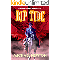 Rip Tide (Gideon Thorn #9) book cover