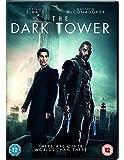 The Dark Tower [DVD] [2017]