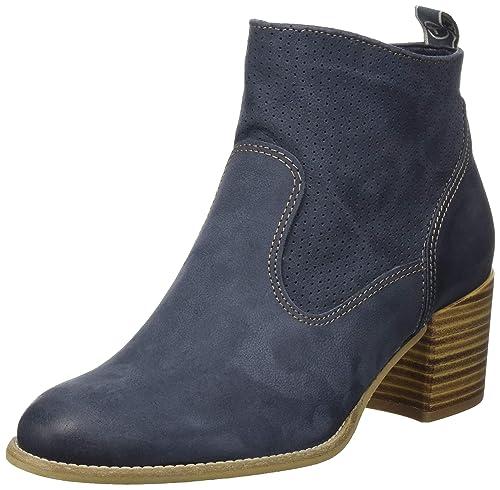 Tamaris 1-1-25330-22 805, Botines para Mujer: Amazon.es: Zapatos y complementos
