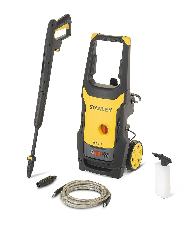 Stanley 14127,/idropulitrice con motore universale 110/Bar 1400/W