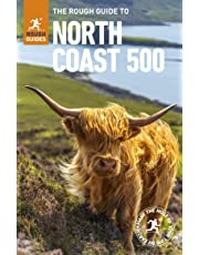 The Rough Guide to the North Coast 500 (Travel Guide with Free eBook) (Rough Guides)