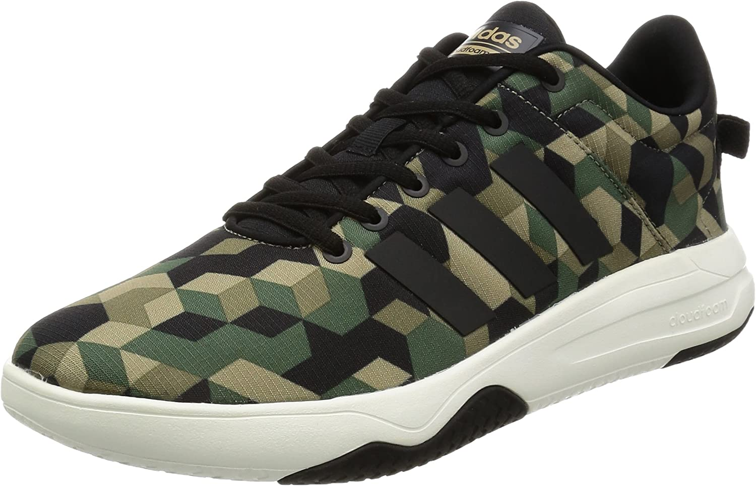 Shopping - adidas cloudfoam camo - OFF 69% - Shipping is free on ...