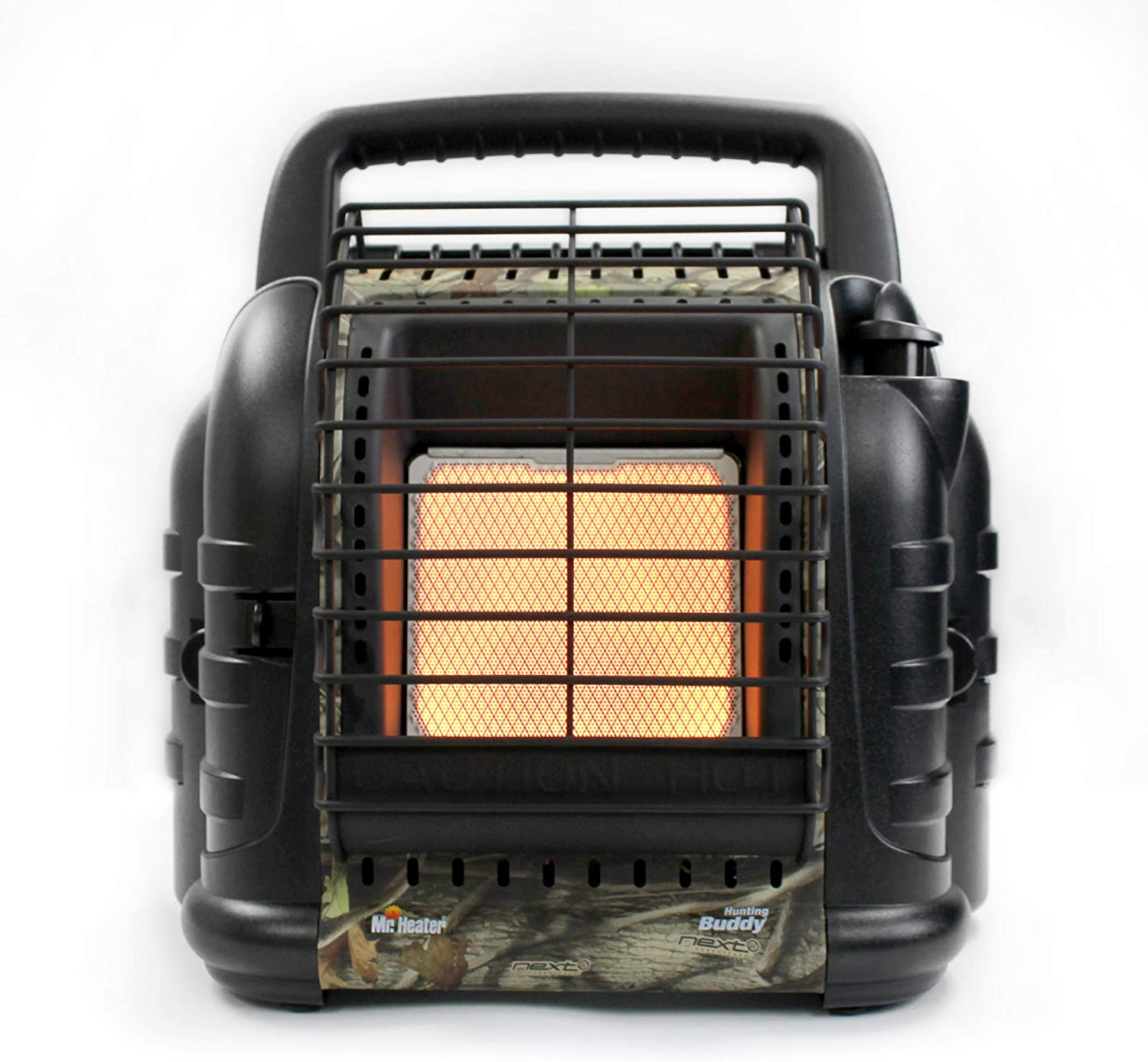 Mr. Heater Hunting Buddy Portable Space Heater