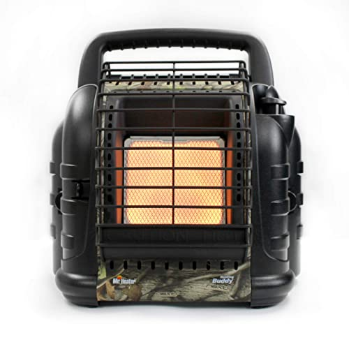 Top 10 Best Tent Heaters On The Market 2019 Reviews
