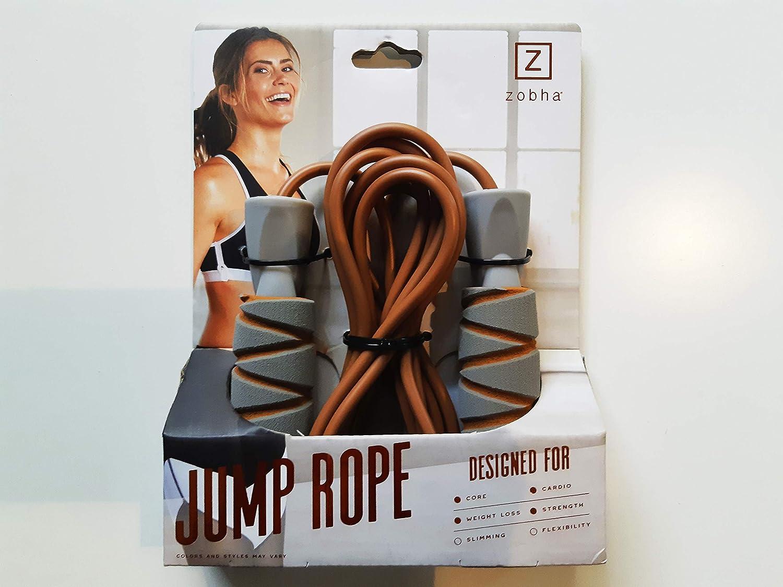 Zobha Jump Rope
