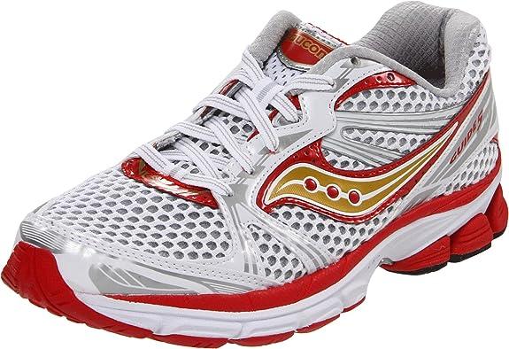 Saucony Progrid Guide 5 Womens Zapatillas para Correr - 44: Amazon.es: Zapatos y complementos