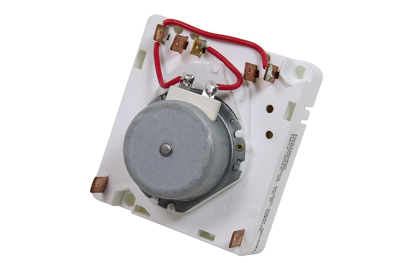 Creda Hotpoint Indesit Proline Tumble Dryer Dryer Timer. Genuine part number C00208093