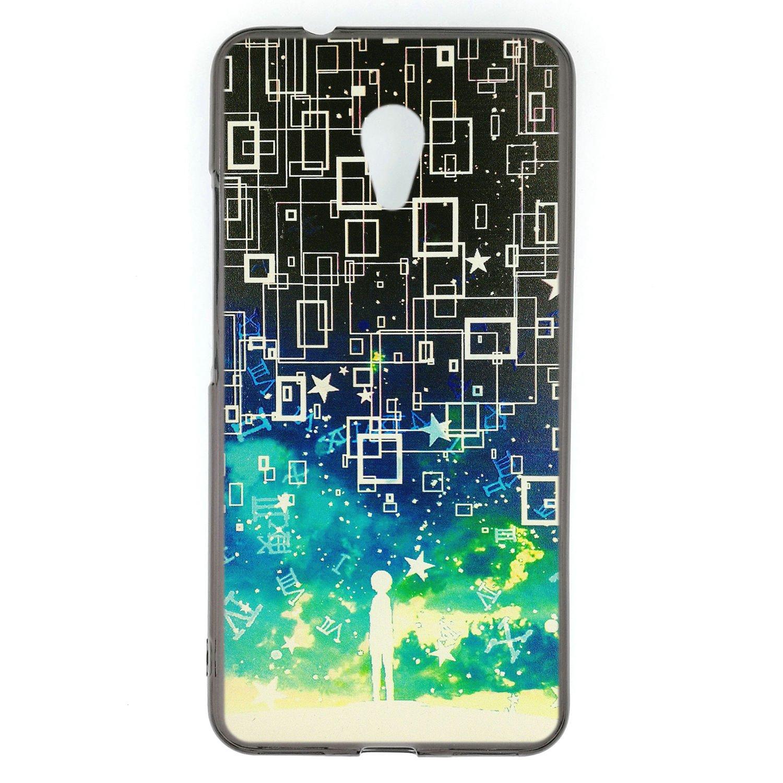 Amazon.com: Caso para Meizu M5S Meilan 5S 5.2