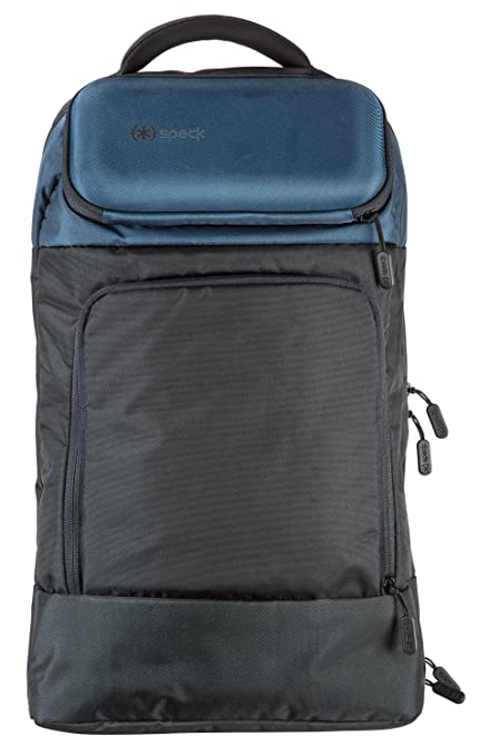 new style 44f07 de30b Speck Products Mighty Pack Plus Checkpoint-Friendly Backpack for Laptops &  Tablets up to 15