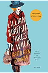 Lillian Boxfish Takes a Walk: A Novel Kindle Edition