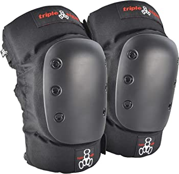 Triple Eight KP 22 Skateboard Knee Pads