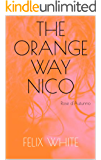The Orange Way: NICO - Rose d'Autunno